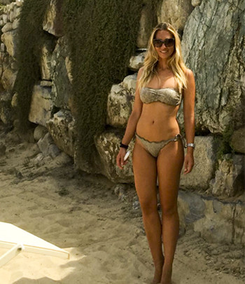 Hermitage Bikini
