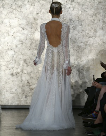 Inbal Dror Bridal 2106